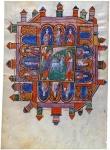 성서화 '천국의 예루살렘'