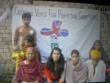 포우지아 사디크(Fouzia Sadiq·30)와 그녀의 가족들.