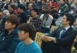 15차 북한구원 금식성회가 오는 2월 15일부터 20일까지 '하나님의 소원, 통일'을 주제로 수원의 흰돌산수양관에서 열린다.15차 북한구원 금식성회가 오는 2월 15일부터 20일까지 '하나님의 소원, 통일'을 주제로 수원의 흰돌산수양관에서 열린다.