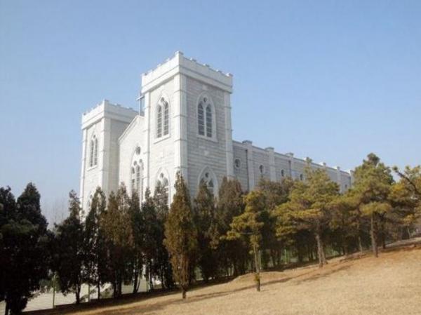 평양 봉수교회