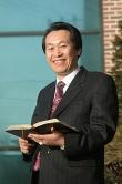 """[인터뷰] 설동욱 목사 """"하나님과의 관계 회복이 우선, 복음만이 청소년 치유 가능"""