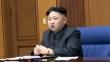 김정은 북한 노동장위원장