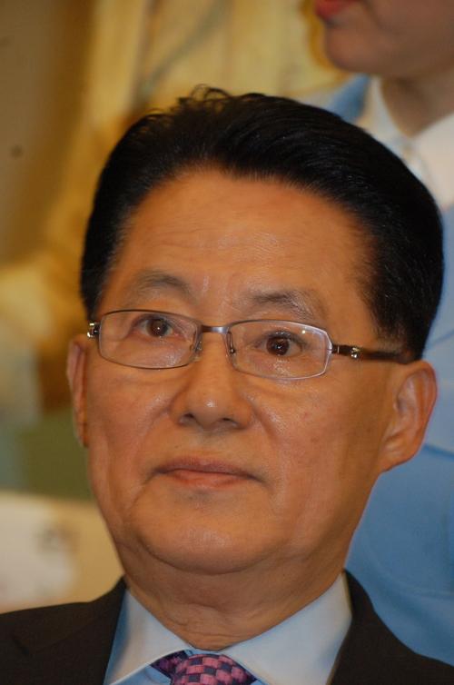국민의당 박지원 의원