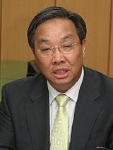 기하성 서대문 측 전 총회장인 박성배 목사