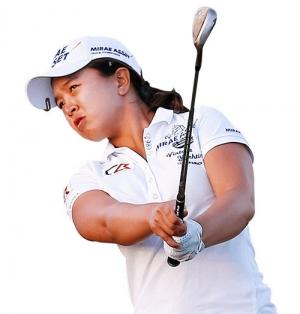 LPGA 김세영 선수