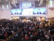 23일 저녁 사랑의교회에서는 기독교사회복지엑스포 '2016 디아코니아 코리아' 출범예배가 열렸다.