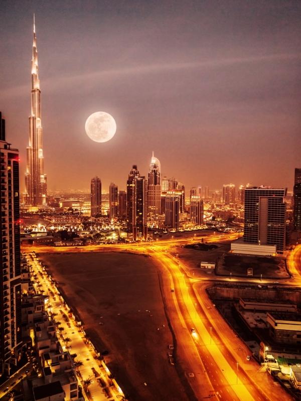 아랍에미리트 두바이