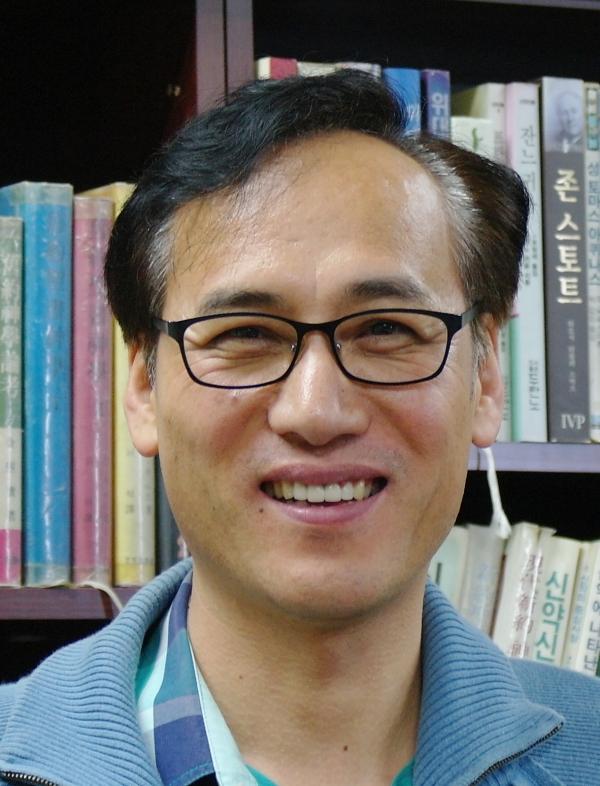 서북교회 배경락 목사