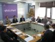 12일 오전 기독교회관에서는 한국교회 원로 지도자들의 모임인 '원로들의 대화' 모임이 진행됐다. 이번엔 박용규 교수(총신대)가 초청되어 강연을 전했다.