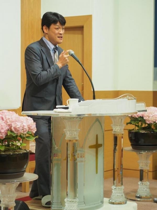 조현철 목사