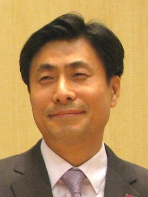 신촌성결교회 박노훈 목사