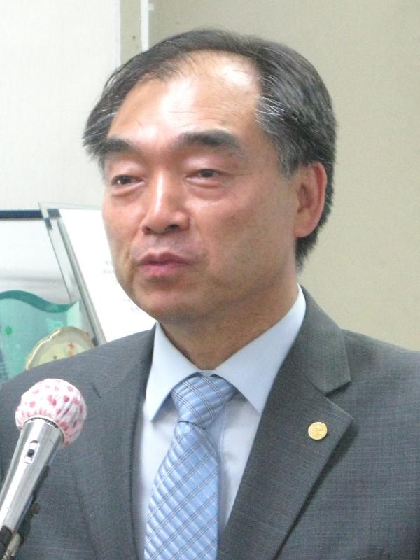 한국이란인교회 이만석 선교사