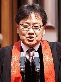 김정석 목사