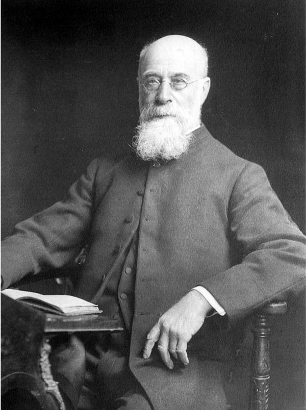 최초로 한글 성경을 번역한 존 로스 선교사