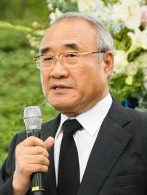 기윤실 이사장 홍정길 목사