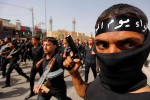 IS 무장단원
