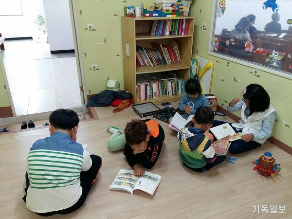 한국구세군 한국문화예술위원회 '2016 사랑의 도서 기증 사업'