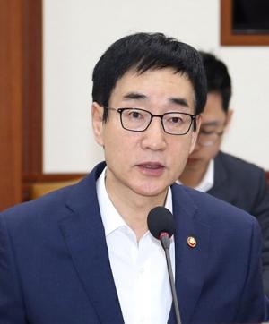 이준식 사회부총리 겸 교육부 장관