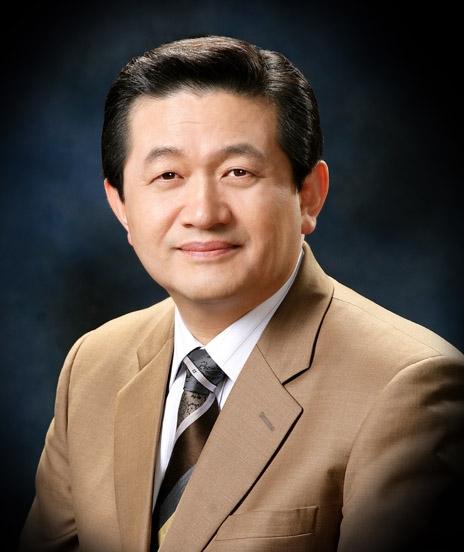 기감 신임 감독회장으로 선출된 인천대은교회 전명구 목사