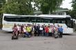 160929 (주)한샘, 홀트아동복지회에 장애인 특수장비버스 기부