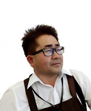김박사커피밀 김종규 대표