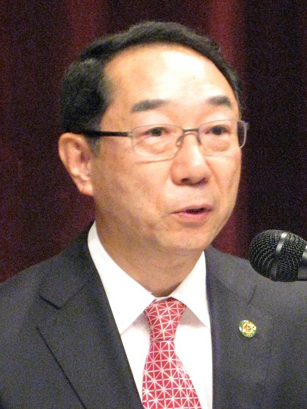 신임회장 안재국 장로.