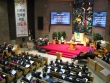 예장통합 총회가 14일 낮 연동교회에서 '나라와 민족을 위한 기도회'를 열었다.
