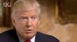 도널드 트럼프 미국 대통령 당선인 인터뷰