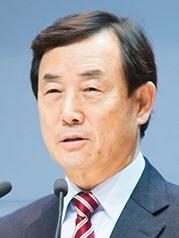 예장합동 총회장 김선규 목사