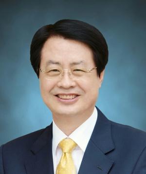 한장총 대표회장 채영남 목사