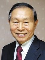 월평동산교회 최재석 은퇴장로
