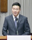 박은성 목사가 신년 첫 주일에 나성영락교회에서 설교하는 모습. ⓒwww.youngnak.com
