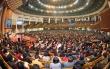 여의도순복음교회(담임목사 이영훈)는 2017년을 맞이하여 '신년축복 열두광주리 새벽기도회'를 1월 2일부터 14일까지 2주간 진행했다.