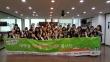 사진2. 한신대 자유학기제 봉사단 디아이오와 안화중학교 학생들