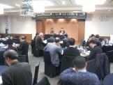 17일 오후 연세동문회관에서 '제52회 백양세미나'와 '제15회 연세 신학인의 밤' 행사가 열렸다.