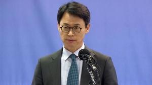 박영수 특별검사팀의 대변인 이규철 특검보 / YTN