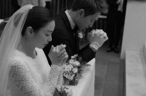 비 김태희 결혼식