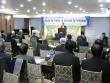 (사)한국기독교화재중재원이 20일 낮 한국기독교연합회관에서 정기총회와 정기이사회를 개최했다.