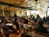 루터대학교 지난 19일 송파구 신천동에 위치한 한국루터회관에서 '소규모 대학의 대학구조개혁평가 역량 제고 방안'이라는 주제로 종교개혁 500주년 기념 특별세미나를 개최했다.