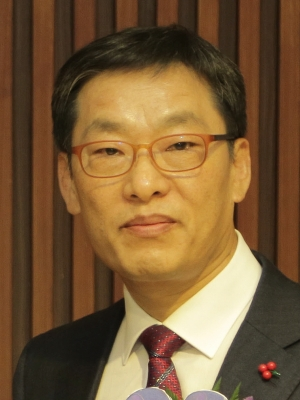 미래목회포럼 대표 박경배 목사