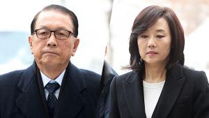 문화계 블랙리스트 김기춘 조윤선 / KBS