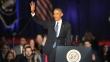 버락 오바마 미국 전 대통령