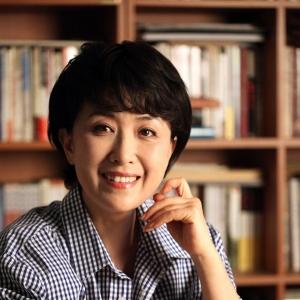 정미홍 전 KBS 아나운서