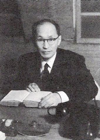 김치선 목사