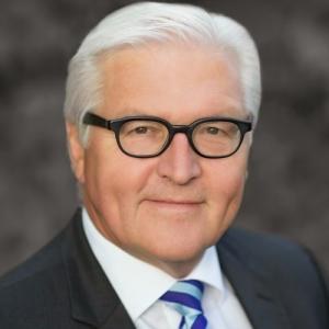 프랑크-발터 슈타인마이어Frank-Walter Steinmeier