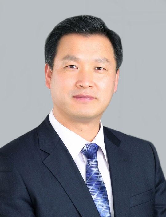 세계성령중앙협의회 제29대 대표회장 이수형목사