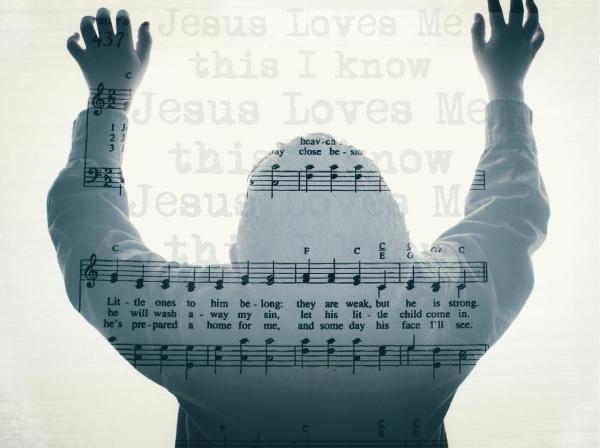 기도 찬양 믿음 신앙 / Pixabay