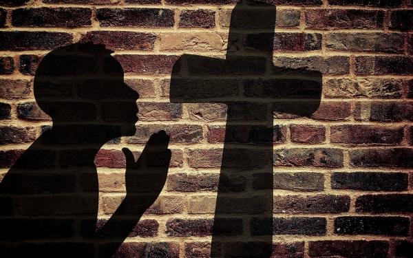 기도 믿음 신앙 십자가 / Pixabay