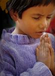 기도손 기도