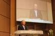 장기기증 서약예배에 참여한 감람교회
